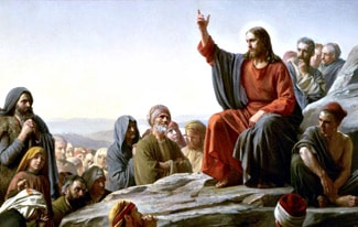 О горчичном зерне и Царстве Божием